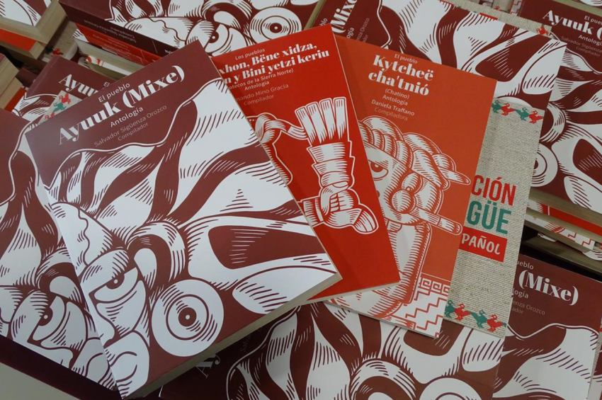 Apoya IEEPO rescate, desarrollo y estudio de lenguas indígenas en Oaxaca