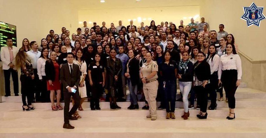 Recibe SSPO capacitación de las Naciones Unidas para mantener y reforzar la lucha contra la violencia de género
