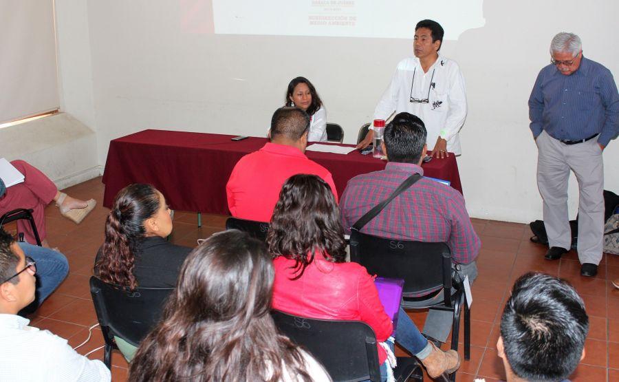 Va Ayuntamiento de Oaxaca de Juárez por creación de Plan de Acción Climática