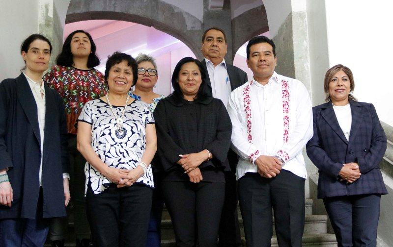 La UABJO apuesta por la profesionalización de las artes y la cultura