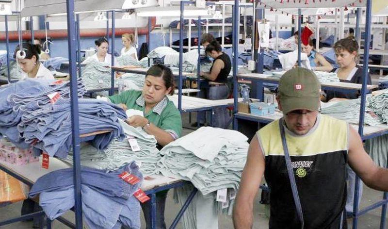 Creación de empleo formal en México se desploma 69% en julio