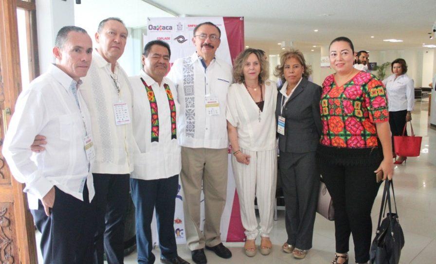 Presenta Sinfra Proyecto Integral de Movilidad Sustentable durante III Reunión Regional CICM