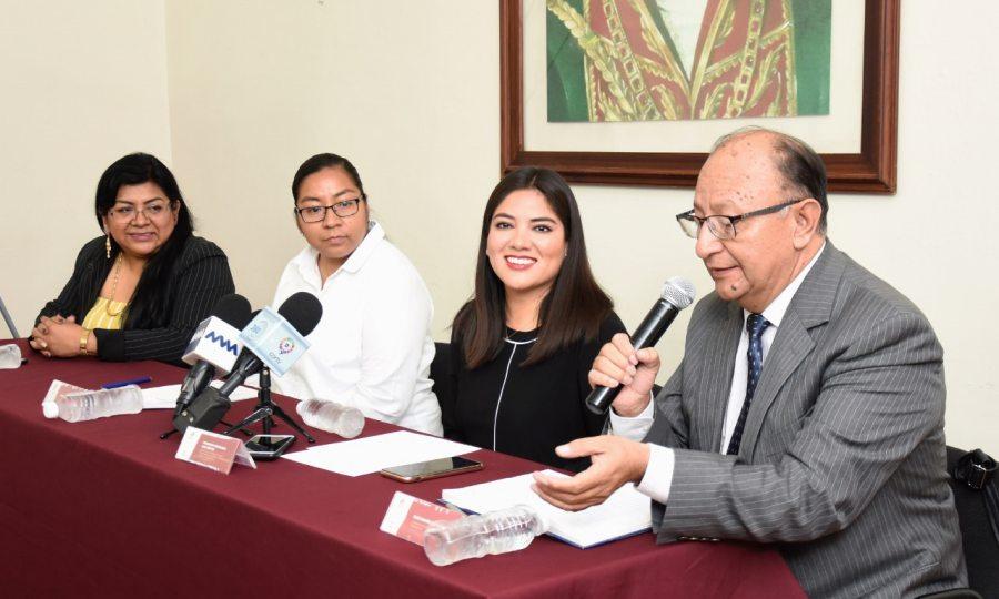 Se instalará el Cabildo Juvenil de Oaxaca de Juárez el próximo 29 de agosto