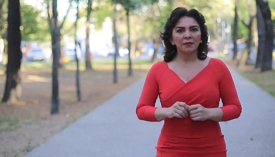 Ivonne Ortega renuncia al PRI; acusa dirigencia ilegítima