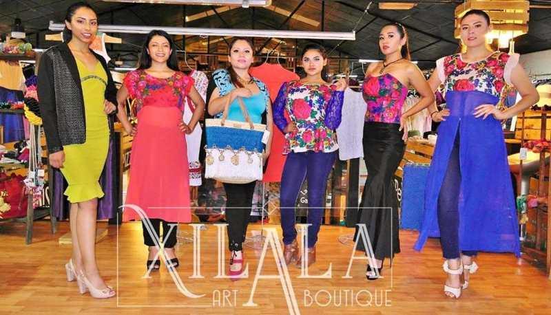 Xilala Art Boutique