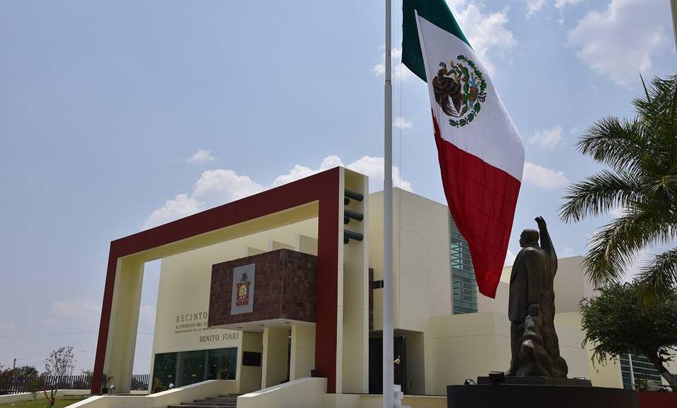 Votará Congreso nuevo dictamen que designa a Presidenta de Tezoatlán