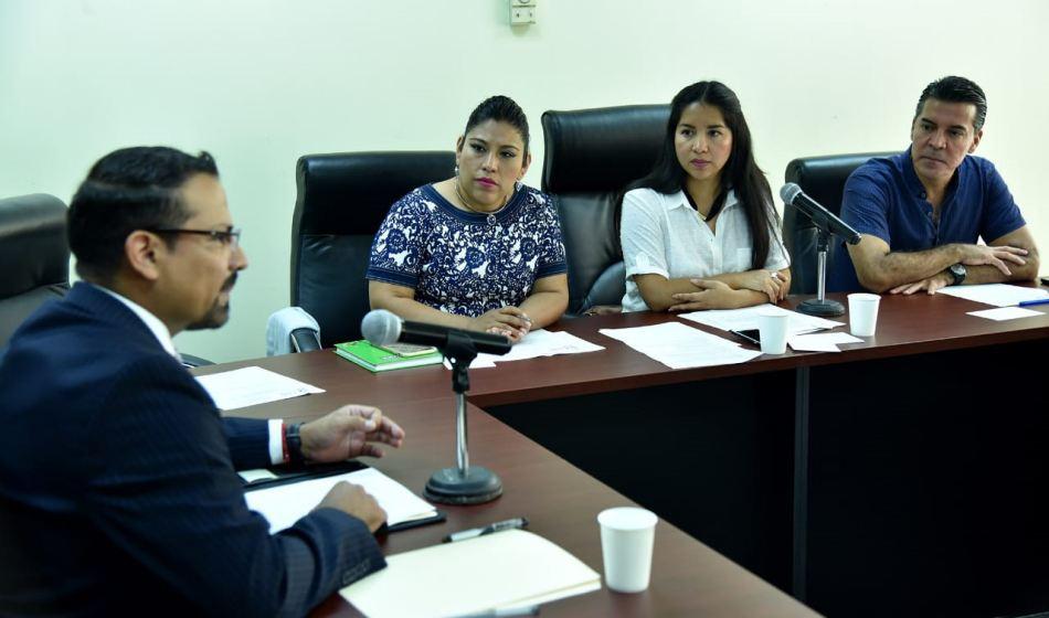 Analiza Congreso ratificación de la propuesta del Gobernador para Magistrado del TJA