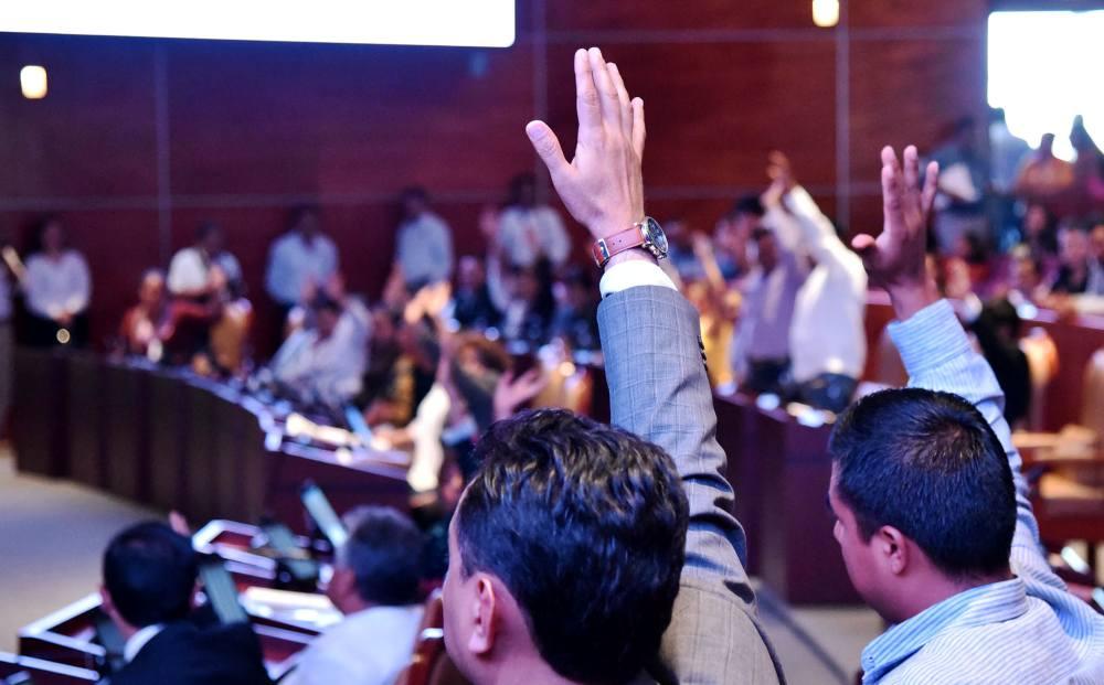Garantiza Congreso atención de conflictos agrarios en Oaxaca