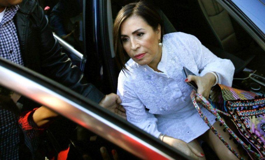 Rosario Robles no tendrá trato especial en Santa Martha Acatitla