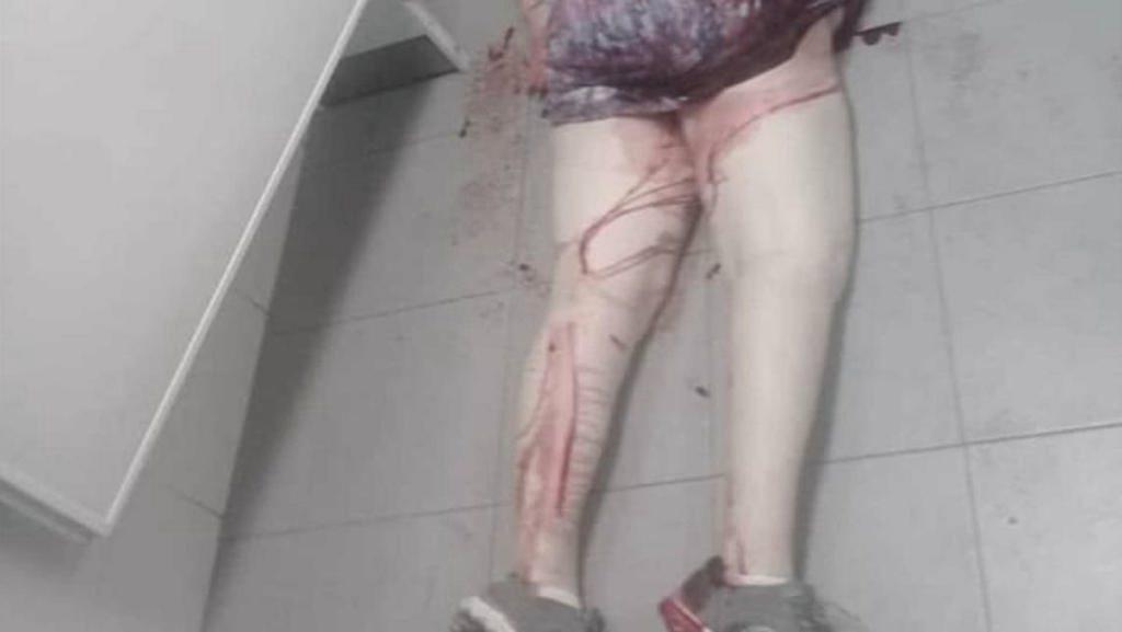 Investigan asesinato de mujer estadounidense en supermercado de Huatulco, Oaxaca