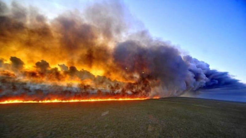 Crece tragedia en la Amazonia con nuevos incendios