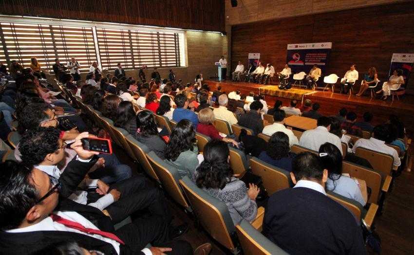 Promueve IAIPO  jornada para armonizar legislación en archivos