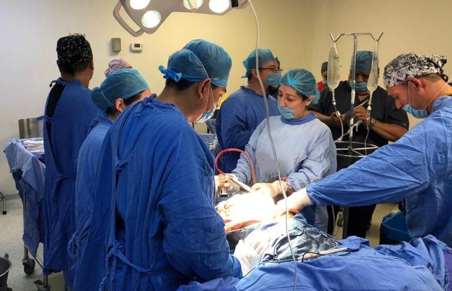 Familia poblana cumple última voluntad de su hijo; donación de órganos y tejidos da oportunidad de vida a 5 personas