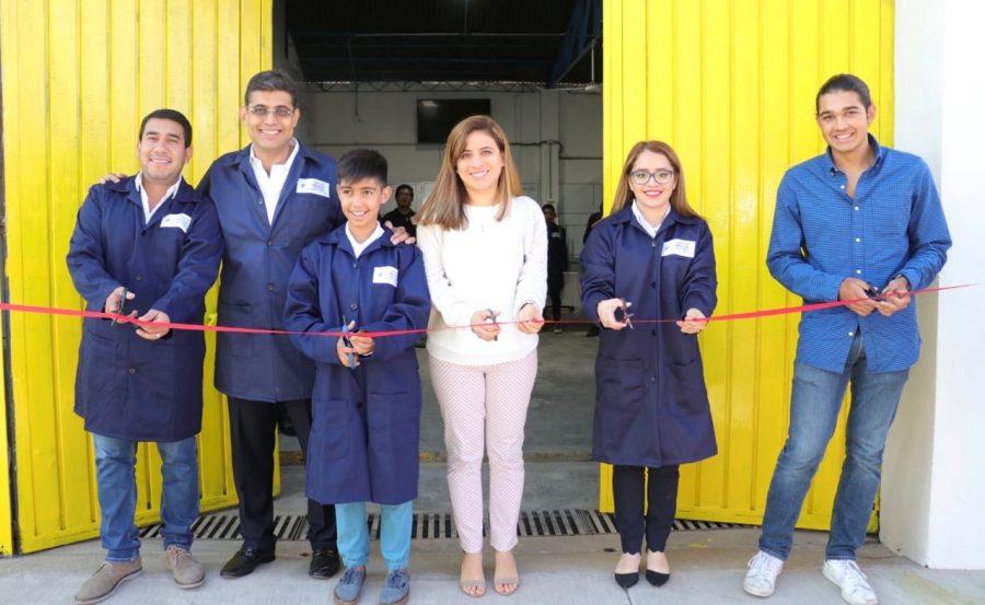 Unen esfuerzos Icapet y Eléctrica Mexicana por la capacitación y el empleo