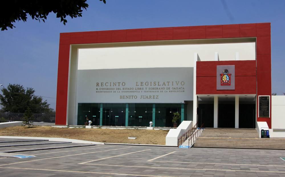 Oaxaca en vías de vanguardia en temas de movilidad