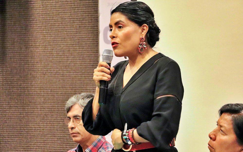 Da Sepia un paso firme para salvaguardar las lenguas de Oaxaca