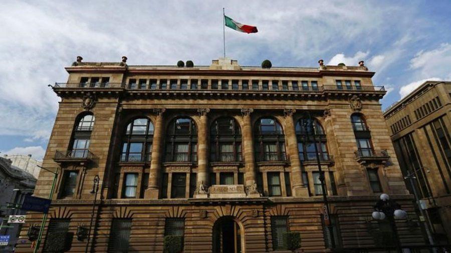 Banxico recorta su expectativa de crecimiento de entre entre 0.2 y 0.7 para 2019