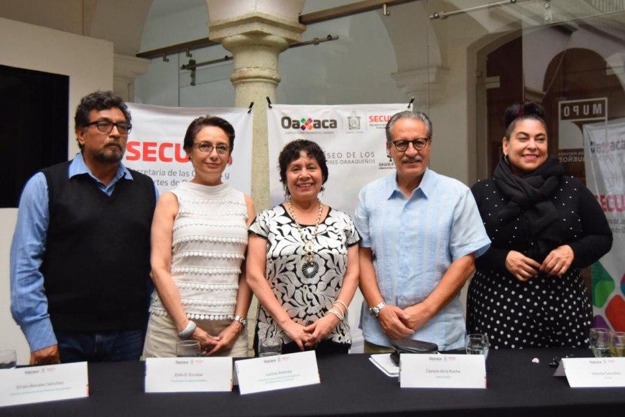 Llega El Arte Chicano al Museo de los Pintores Oaxaqueños: Seculta
