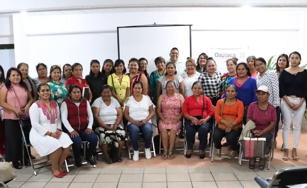 Gobierno federal y SMO asesoran a municipios en proyectos de Transversalidad