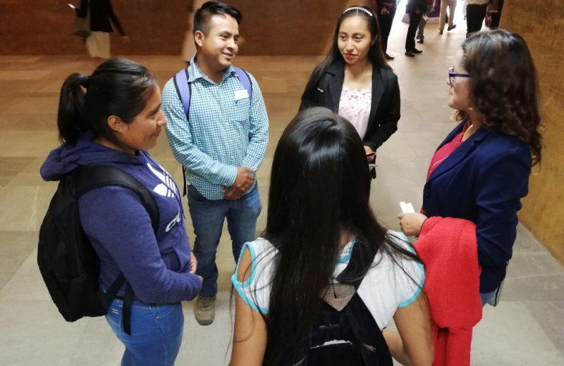Educación sexual, herramienta clave para evitar conductas de riesgo en los y las adolescentes: SSO