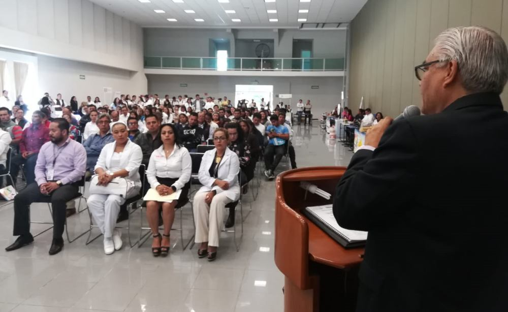 En marcha Jornada de Salud y Medio Ambiente: SSO