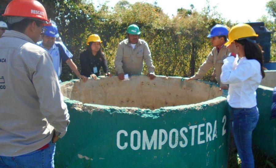 Promueve Semaedeso el fortalecimiento de la cultura ambiental