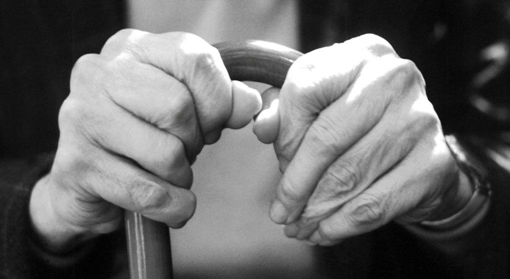 Violan a abuelita de 70 años en Iztapalapa