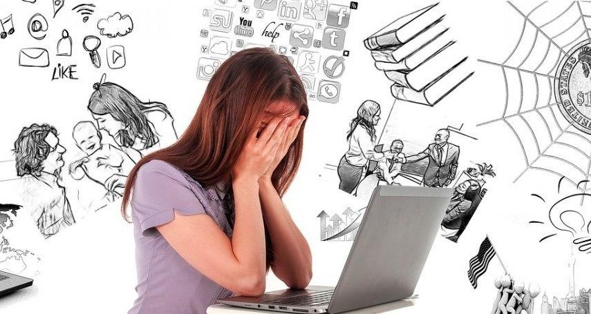 Descubre de qué trata el síndrome del trabajador quemado o «burn-out»