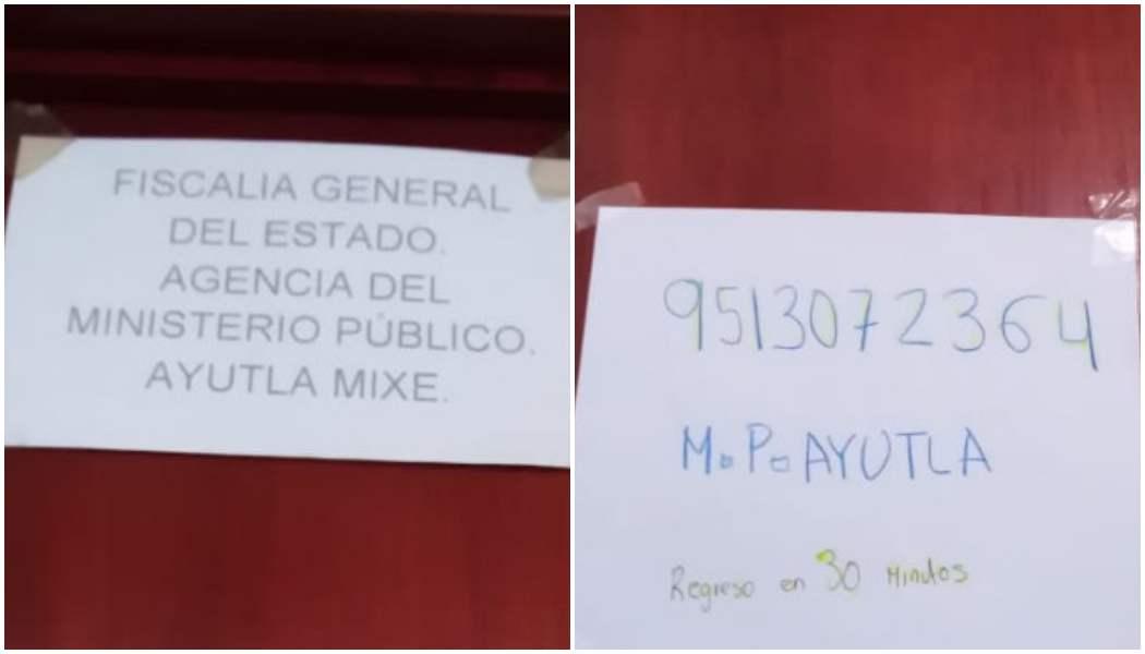 Omisión grave del Gobierno del estado de Oaxaca aviva violencia en el Pueblo Mixe