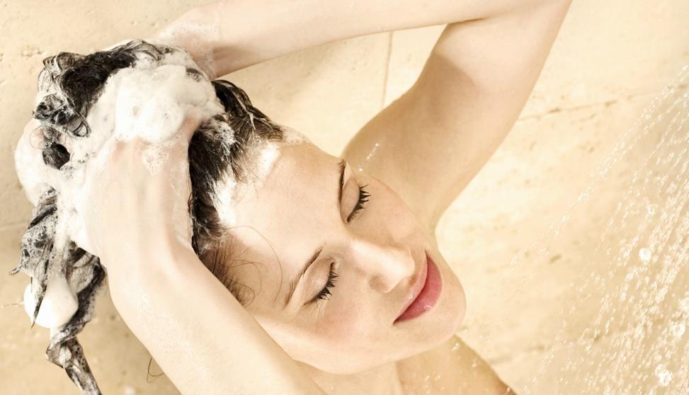 No te estás lavando bien el cabello; te decimos por qué