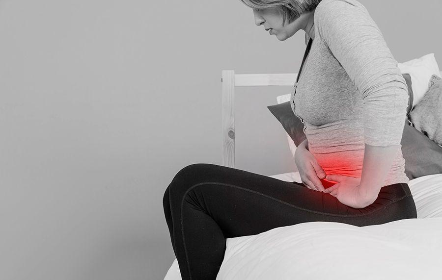 Las mujeres son 2 veces más propensas a padecer intestino irritable que los hombres