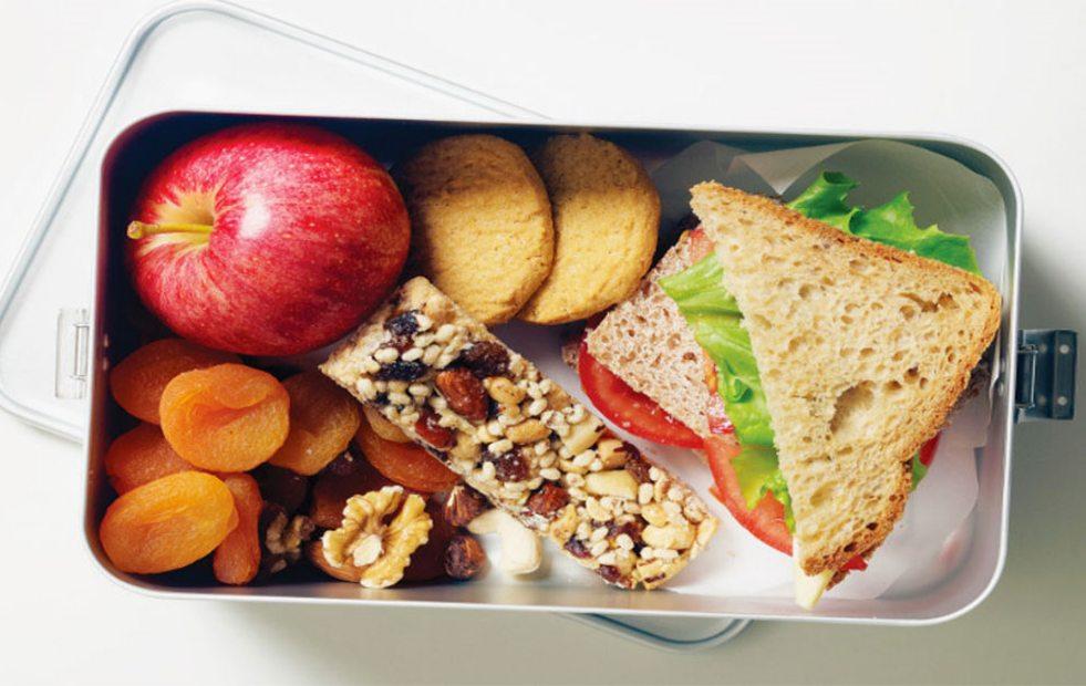 Recomienda IMSS refrigerio nutritivo para un mejor rendimiento escolar