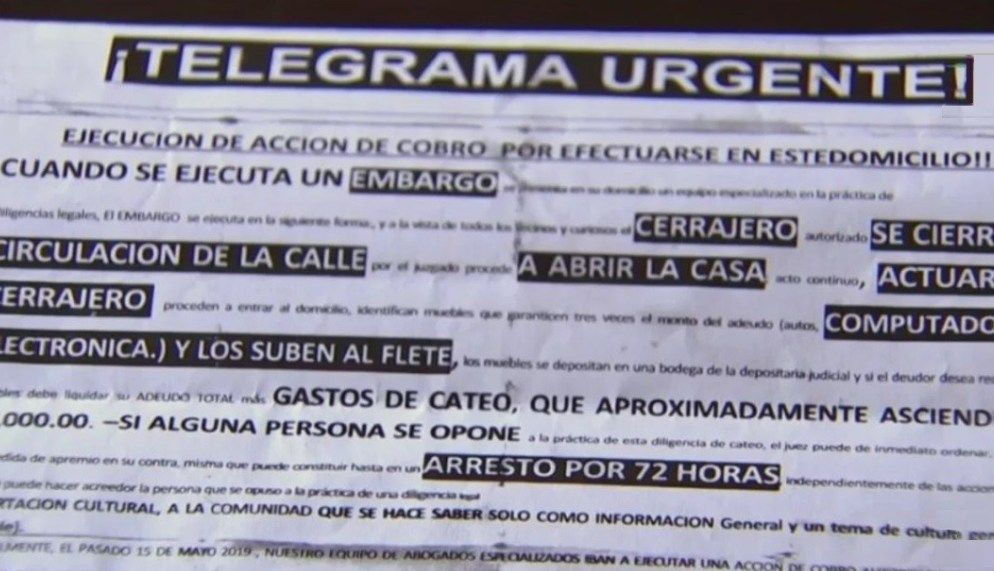 Ten cuidado porque podrías ser víctima de esta nueva estafa en México
