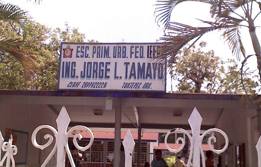 Informa Gobierno del Estado que no existe suspensión oficial de actividades educativas en la Cuenca