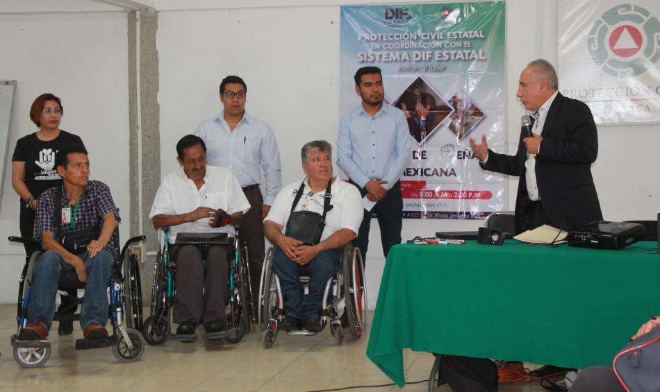 Inicia CEPCO taller de lengua de señas mexicana