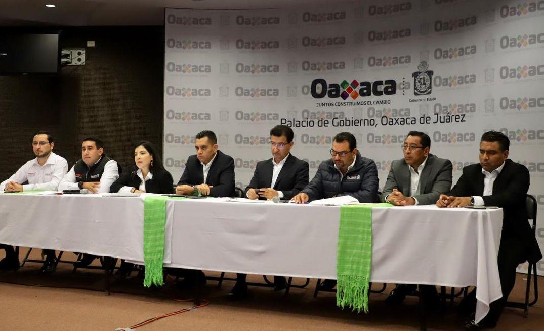 Atiende Gobierno de Oaxaca de manera integral casos de violencia contra las mujeres