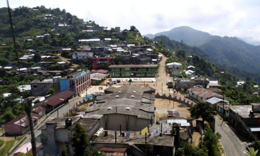 Deja dos muertos ataque en la zona Mixe de Oaxaca