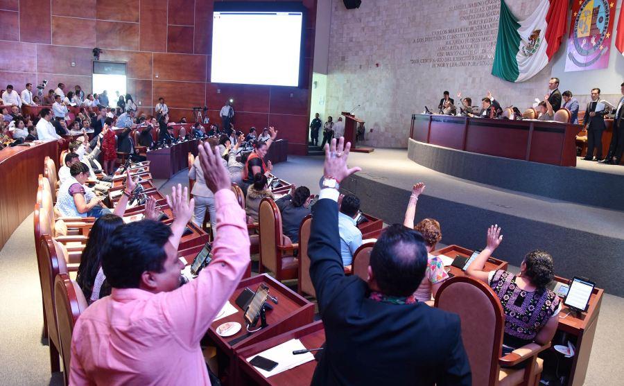 Oaxaca tiene nueva Ley de Cultura Física y Deporte