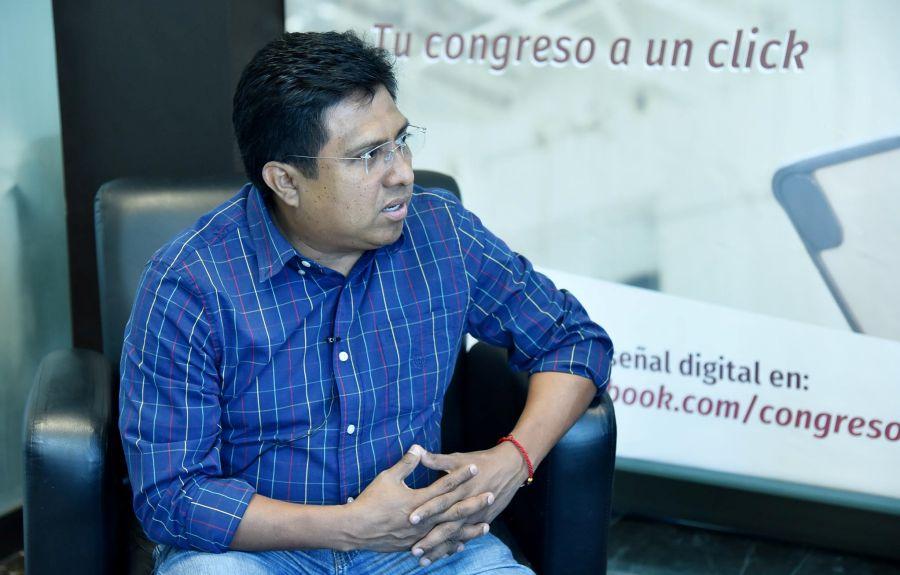 Recorte a recursos de partidos políticos, ya es agenda en el Congreso de Oaxaca