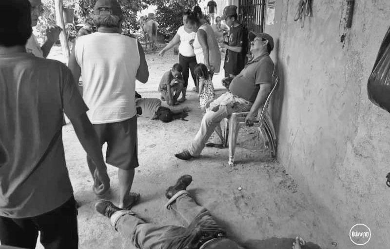 Hombres armados matan a dos adultos y un niño en Tuxtepec, Oaxaca