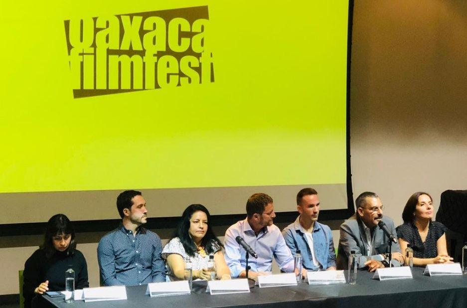 Oaxaca FilmFest- décima edición