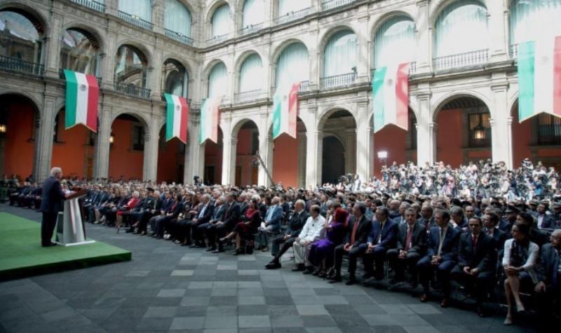Reconoce Alejandro Murat apoyo y compromiso del presidente AMLO con el pueblo de Oaxaca