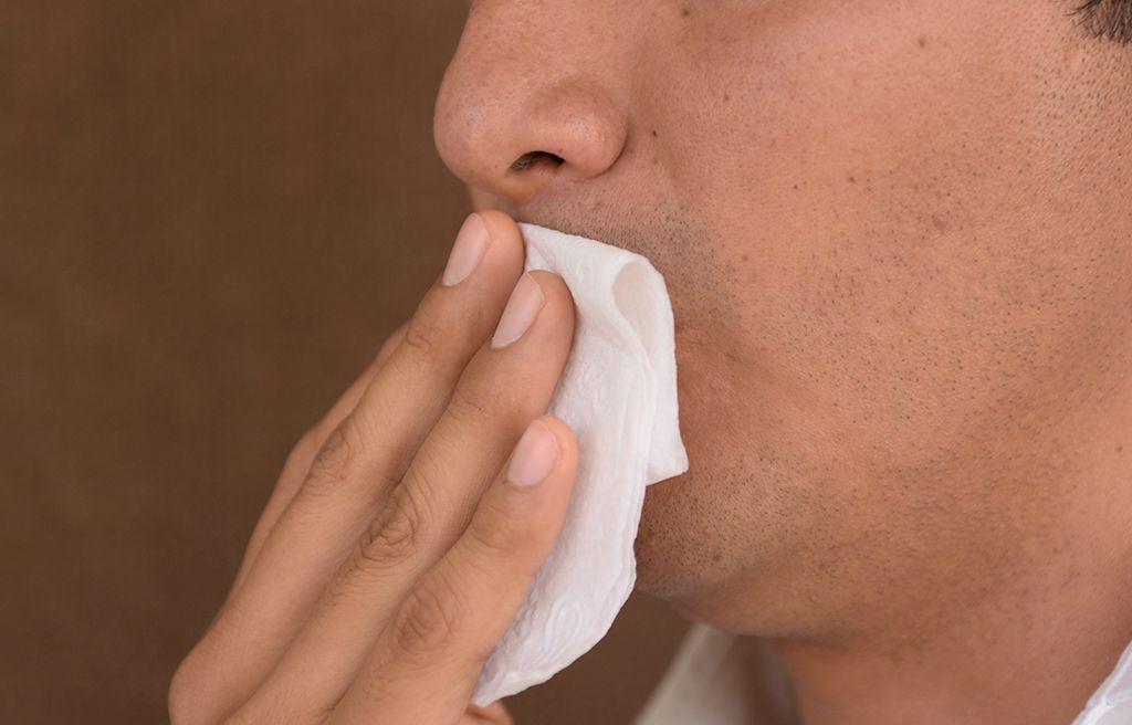 Abasto suficiente para el tratamiento contra Tuberculosis en unidades de los SSO