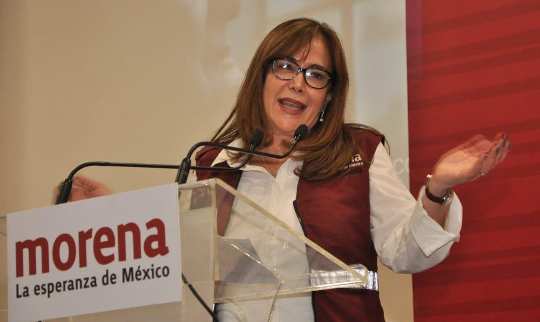 Ningún partido, ni Morena, redujo su financiamiento público mensual: INE