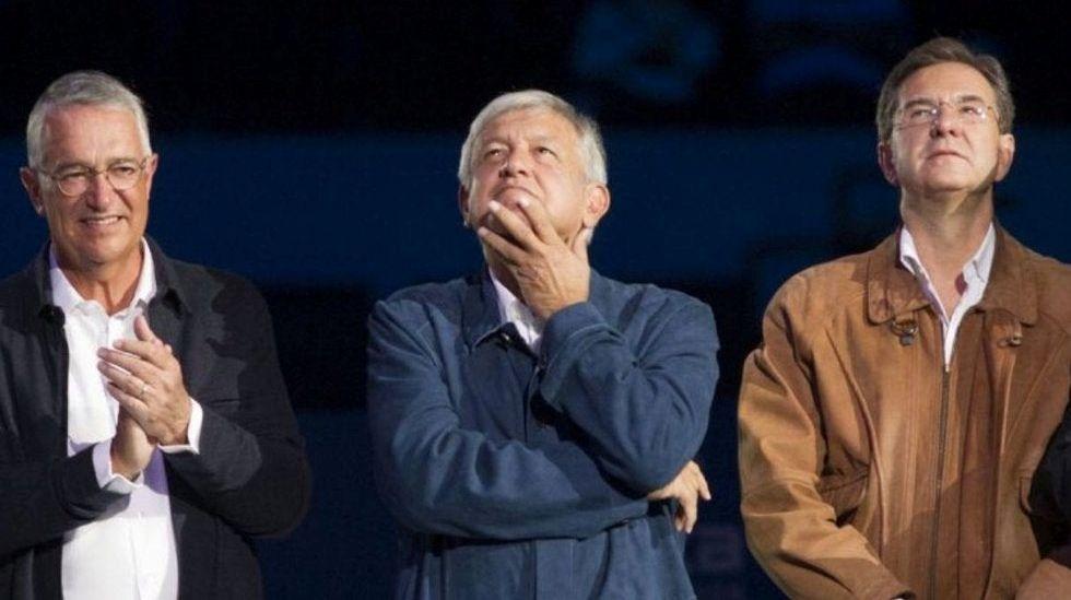 Documentos vinculan a Salinas Pliego con corrupción en Fertinal: The Wall Street Journal