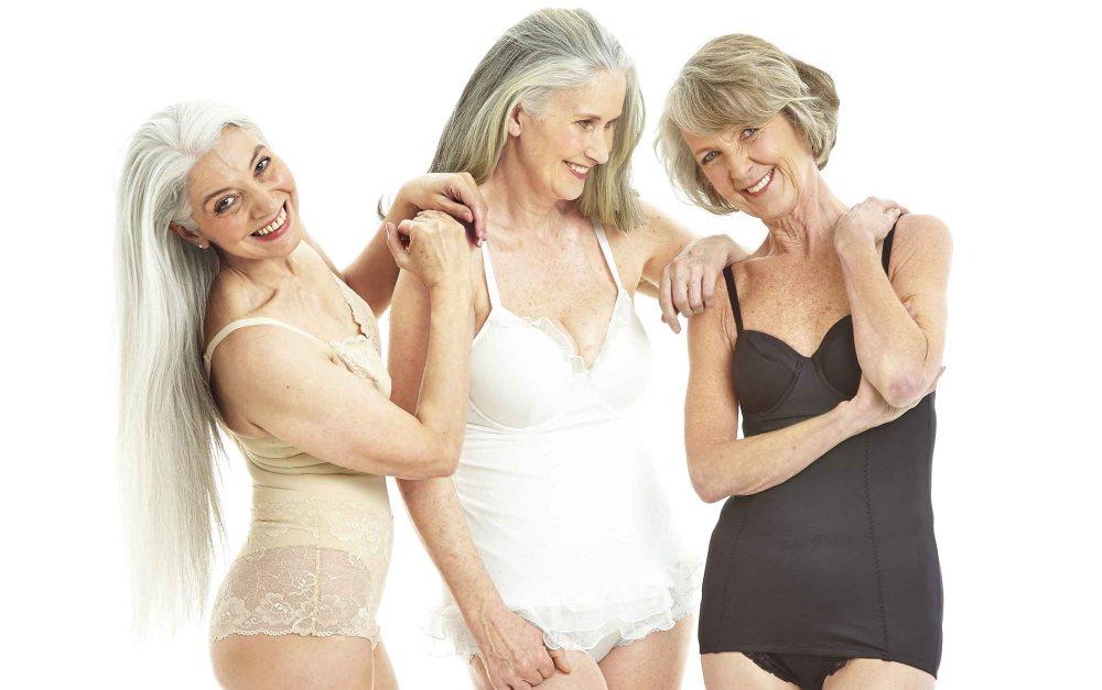 Por fin explican por qué engordamos al envejecer