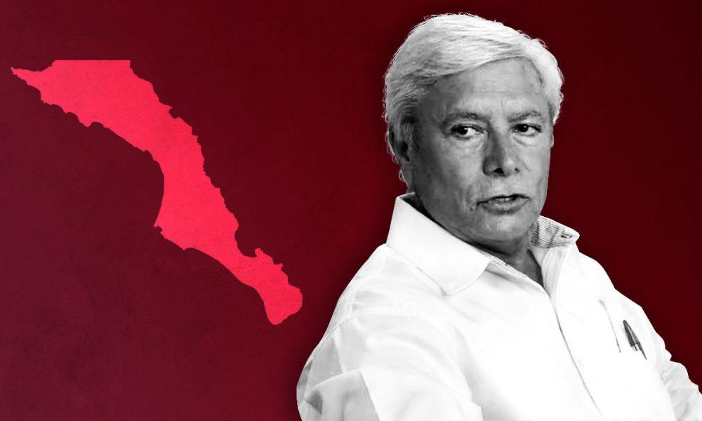 Indignante que un expresidiario como Jaime Bonilla tenga de rodillas a las instituciones del país: PRD