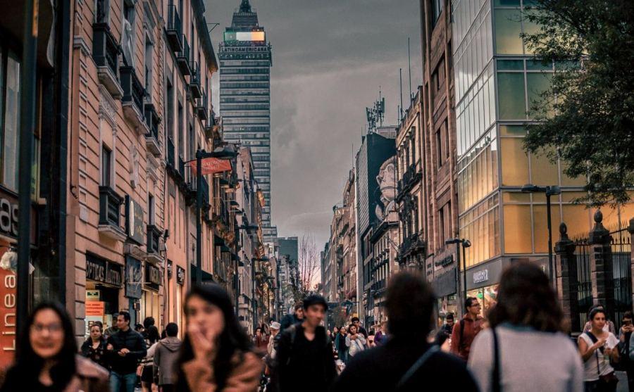 México es el doceavo país más infeliz del mundo