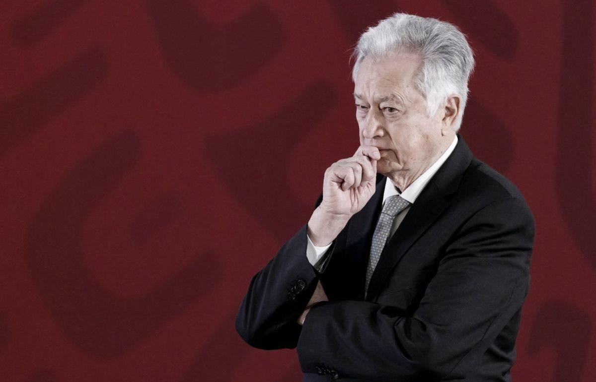PRD denuncia a Manuel Bartlett por enriquecimiento ilícito y ocultamiento de bienes patrimoniales