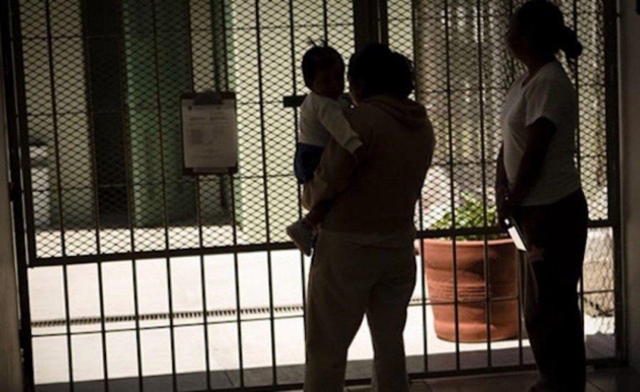 Sistema penitenciario no está pensado para mujeres